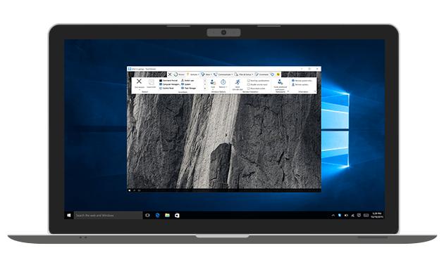 远程支持、远程访问 TeamViewer V14.4.2669
